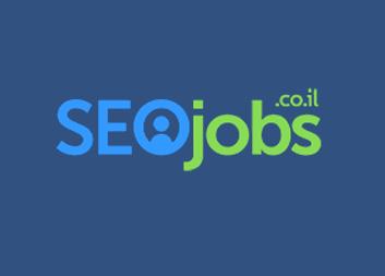 seo-jobs - משרות בקידום אתרים