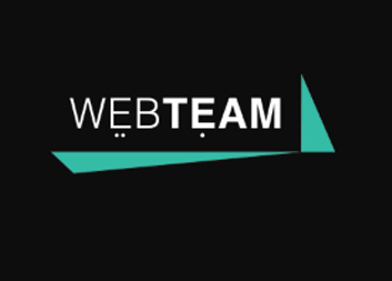 webteam - עיצוב ובניית אתרים
